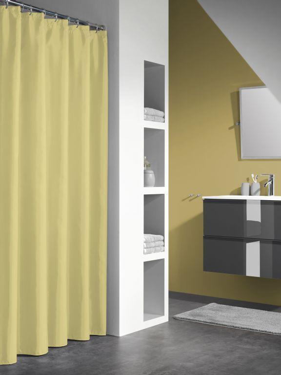 granada gelb vinyl duvo gr e 180x200 cm waschbar. Black Bedroom Furniture Sets. Home Design Ideas