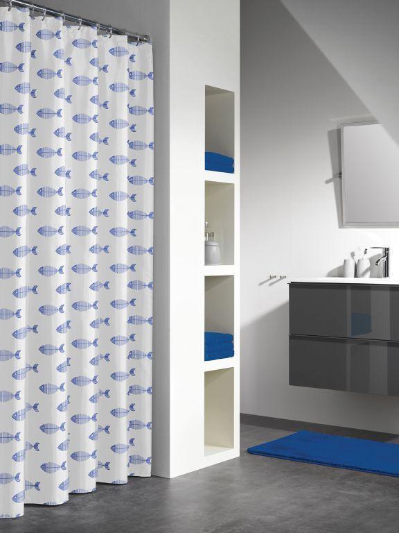 nemo blau vinyl duvo gr e 180x200 cm waschbar. Black Bedroom Furniture Sets. Home Design Ideas