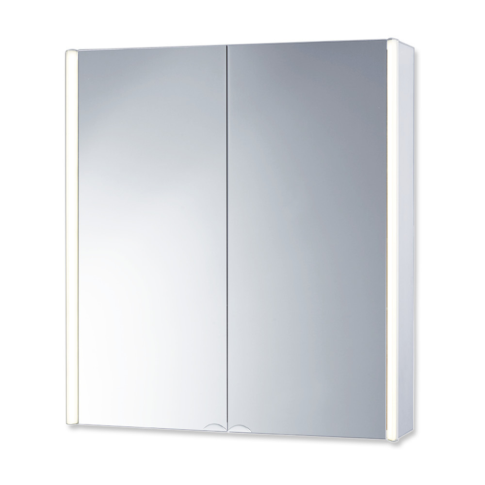 jokey cantalu spiegelschrank material aluminium ma e b h t 67. Black Bedroom Furniture Sets. Home Design Ideas