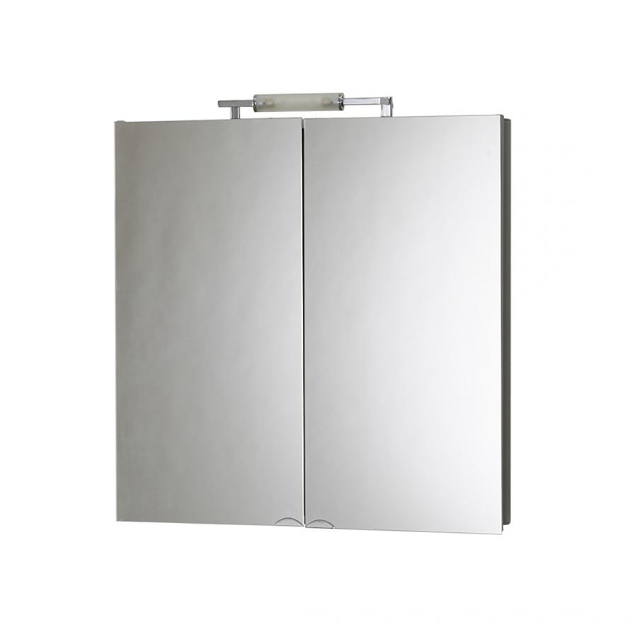 jokey belalu spiegelschrank material aluminium ma e b h t 65 72. Black Bedroom Furniture Sets. Home Design Ideas