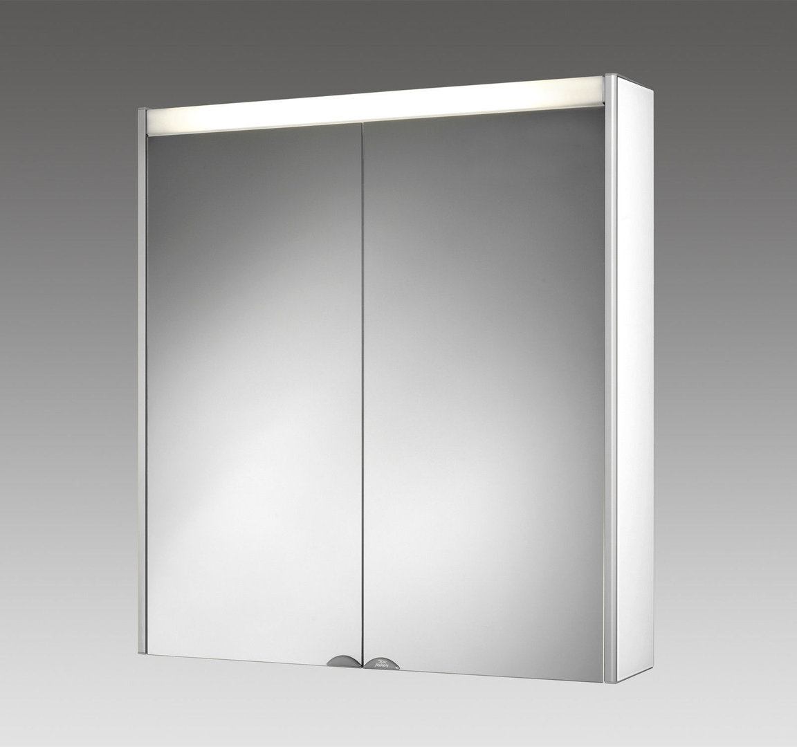 jokey dekoralu ls blende wei spiegelschrank material aluminium. Black Bedroom Furniture Sets. Home Design Ideas