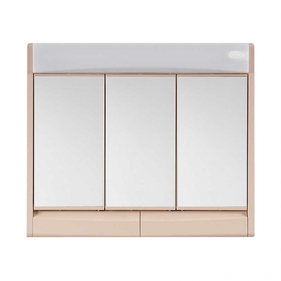jokey saphir bahamabeige spiegelschrank material. Black Bedroom Furniture Sets. Home Design Ideas