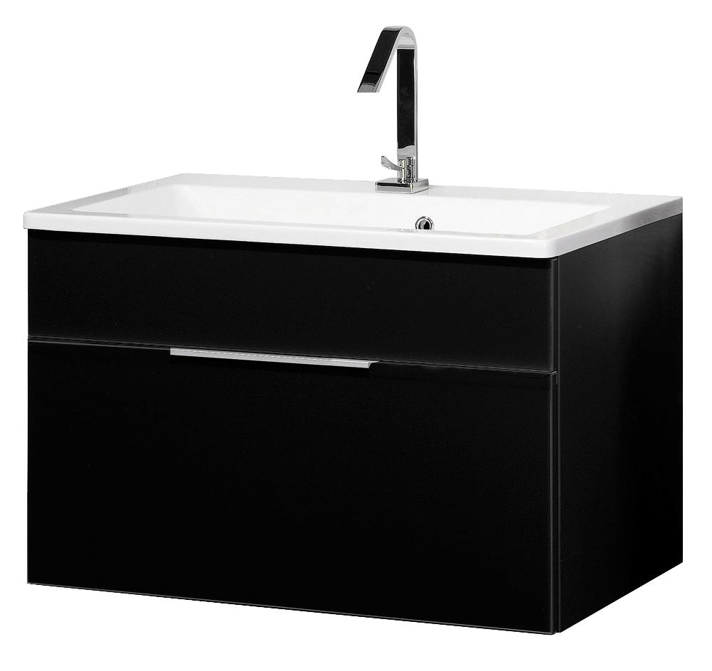 fackelmann kara waschtisch unterbau breite 80 cm farbe. Black Bedroom Furniture Sets. Home Design Ideas