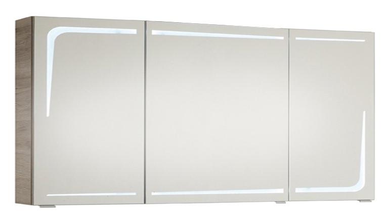 Pelipal Solitaire 7005 Spiegelschrank Farbe wählbar 70x150x17 cm