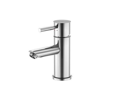 Treos Serie 190.01.1010 Waschtischarmatur ohne Ablaufgarnitur Höhe 150 mm