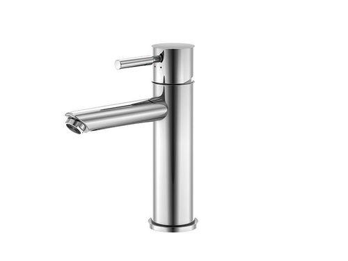 Treos Serie 190.01.1750 Waschtischarmatur ohne Ablaufgarnitur Höhe 210 mm