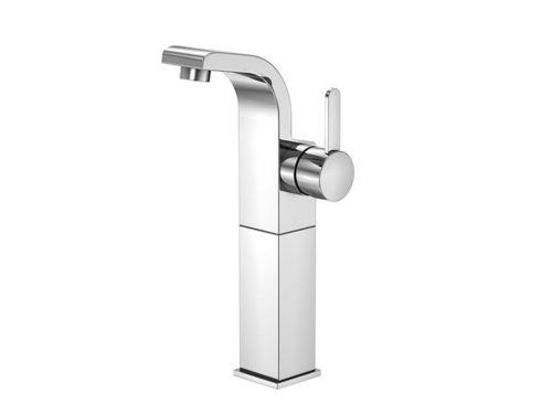Treos Serie 198.01.1700 Waschtischarmatur ohne Ablaufgarnitur Höhe 333 mm