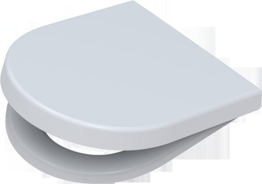 wc sitz passend duravit darling new steckscharniere. Black Bedroom Furniture Sets. Home Design Ideas