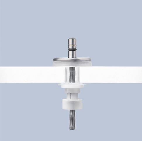 Ersatzscharniere Für WC Sitz Absenkautomatik Absenkbar Amazing Design