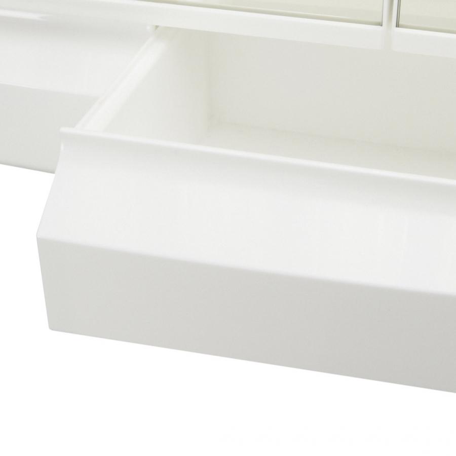 Jokey Saphir Bahamabeige Spiegelschrank Material Kunststoff Masse