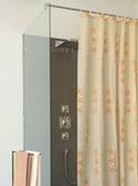 sanwood duschvorh nge gest nge ringe. Black Bedroom Furniture Sets. Home Design Ideas