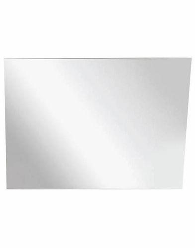 Fackelmann Spiegel 100x68 cm ohne Beleuchtung inklusive Befestigung