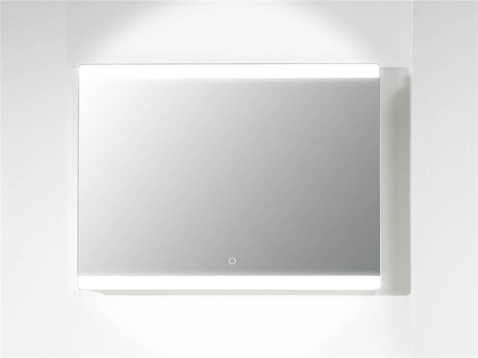 thebalux touch led spiegel heizung 3 lichtstufen 140x60cm w hlbar. Black Bedroom Furniture Sets. Home Design Ideas