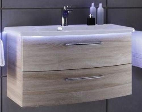 Pelipal Solitaire 7005 Waschtischunterschrank Farbe Wählbar 48x80x49 Cm