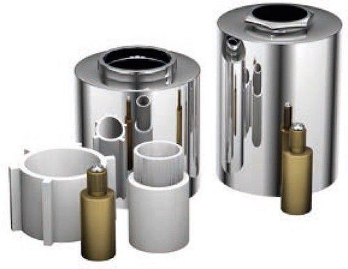 Treos Serie 003.07.4106 Verlängerungsset 50mm für Unterputz Einbaukörper